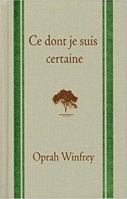 Oprah Certaine