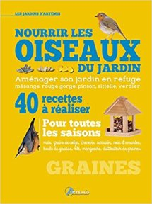Nourrir oiseaux artemis